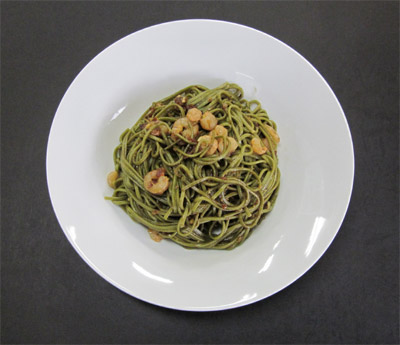 大山茶そば_レシピ