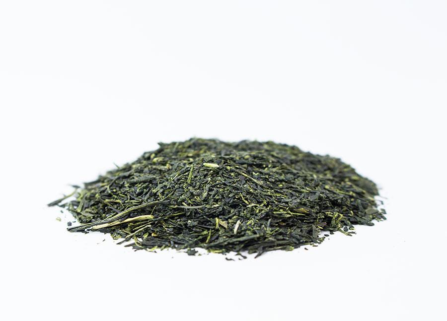 茶葉の写真