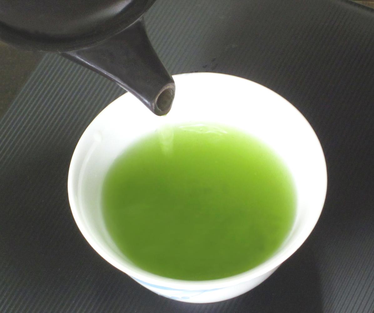 新茶イメージ画像
